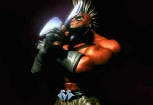 Chief Thunder (original)