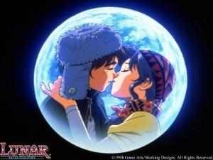 Alex and Luna